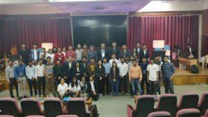 Entrepreneurship Cell RGPV- A Step ahead for new